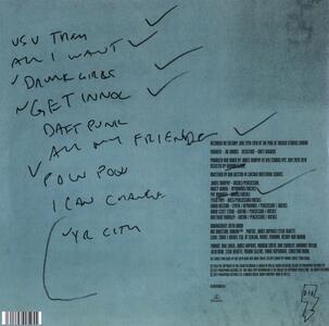 London Sessions - Vinile LP di LCD Soundsystem - 2