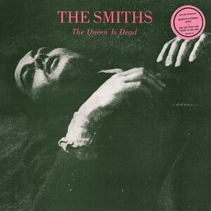 The Queen is Dead - Vinile LP di Smiths