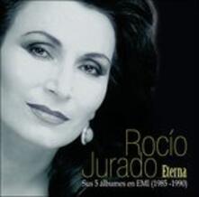 Eterna - CD Audio di Rocio Jurado