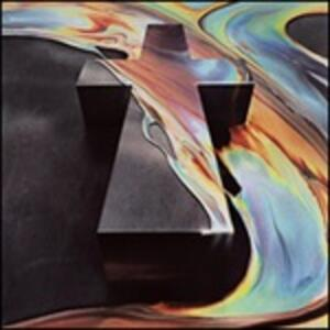 Woman - Vinile LP + CD Audio di Justice