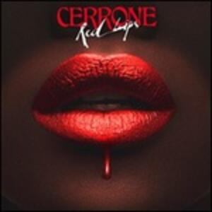 Red Lips - Vinile LP + CD Audio di Cerrone
