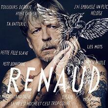 Renaud (New Edition) - CD Audio di Renaud