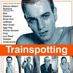 Cover CD Colonna sonora Trainspotting