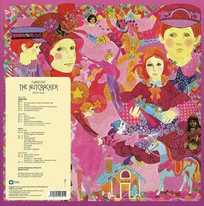 The Nutcracker (Lo schiaccianoci) - Vinile LP di Pyotr Il'yich Tchaikovsky,André Previn,London Symphony Orchestra - 2