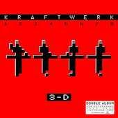 Vinile 3-D The Catalogue Kraftwerk