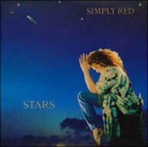 Stars - Vinile LP di Simply Red
