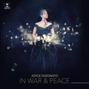 In War and Peace - Vinile LP di Joyce Di Donato