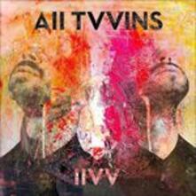 Llvv - CD Audio di All Tvvins