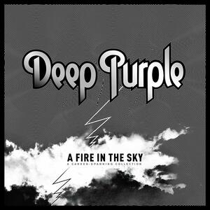 A Fire in the Sky - Vinile LP di Deep Purple