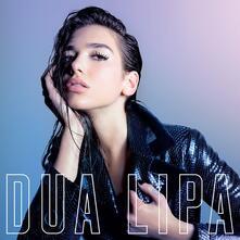 Dua Lipa (Import) - CD Audio di Dua Lipa