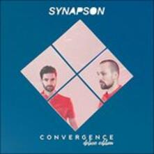Convergence (Deluxe Edition) - CD Audio di Synapson