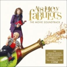 CD Absolutely Fabulous (Colonna Sonora)