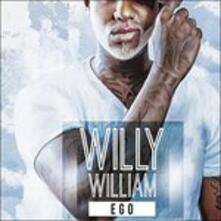 Ego - CD Audio Singolo di Willy William