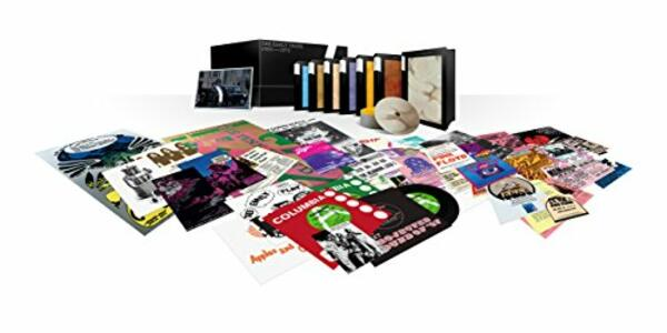 The Early Years 1965-1972 - Vinile LP + CD Audio + Blu-ray + DVD di Pink Floyd