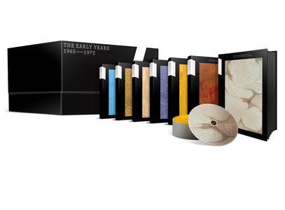 The Early Years 1965-1972 - Vinile LP + CD Audio + Blu-ray + DVD di Pink Floyd - 3