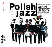 New Orleans Stompers - CD Audio di Warsaw Stompers