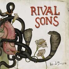 Head Down (Deluxe) - CD Audio di Rival Sons