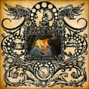 Man from Another Time - Vinile LP di Seasick Steve