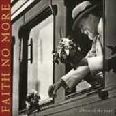 Vinile Album of the Year Faith No More