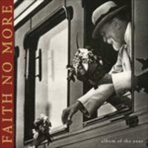 Album of the Year - Vinile LP di Faith No More