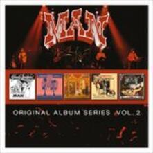 Original Album Series vol.2 - CD Audio di Man
