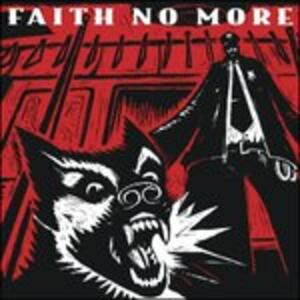 King for a Day, Fool for a Lifetime - Vinile LP di Faith No More