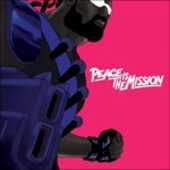 CD Peace Is the Mission Major Lazer