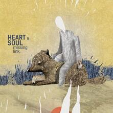 Missing Link - CD Audio di Heart and Soul