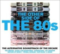 CD The Other Side of the 80s