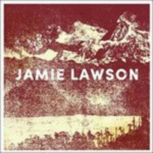 Jamie Lawson - Vinile LP di Jamie Lawson