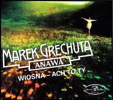 Wiosna - Ach to Ty (Digipack) - CD Audio di Marek Grechuta