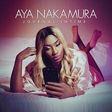 Journal Intime - CD Audio di Aya Nakamura