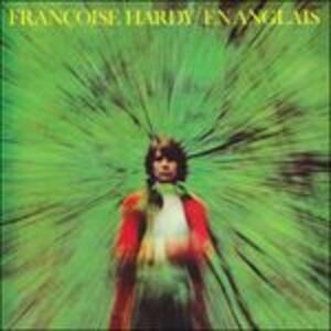 En Anglais - Vinile LP di Françoise Hardy