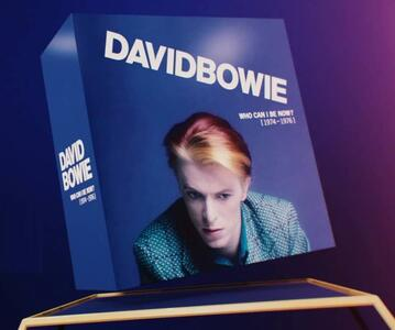 Who Can I Be Now? 1974 to 1976 - Vinile LP di David Bowie - 3