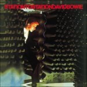Station to Station - Vinile LP di David Bowie