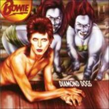 Diamond Dogs - CD Audio di David Bowie