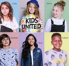 Un monde meilleur - CD Audio di Kids United