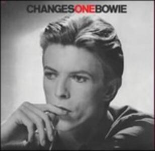 Changesonebowie - Vinile LP di David Bowie