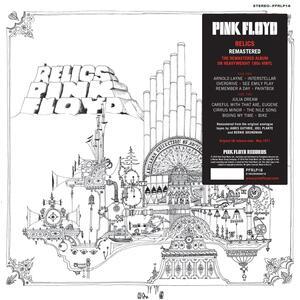 Relics - Vinile LP di Pink Floyd