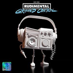 CD Ground Control Rudimental