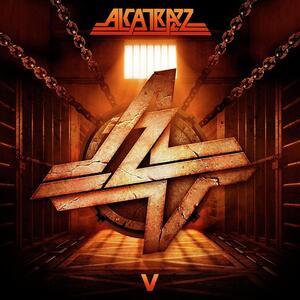 CD V Alcatrazz