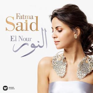 Vinile El Nour Fatma Said