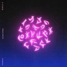 Higher Power - CD Audio Singolo di Coldplay