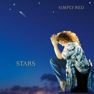 Vinile Stars (25th Anniversary Edition) Simply Red