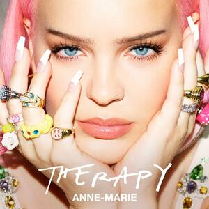 CD Therapy Anne-Marie