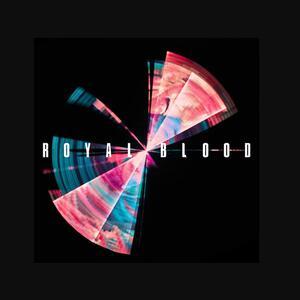 CD Typhoons (Esclusiva IBS.it - Copia autografata) Royal Blood