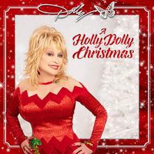 A Holly Dolly Christmas - CD Audio di Dolly Parton