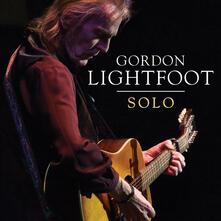 Solo - CD Audio di Gordon Lightfoot