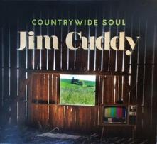 Countrywide Soul - CD Audio di Jim Cuddy