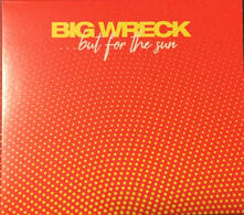 But for the Sun - CD Audio di Big Wreck